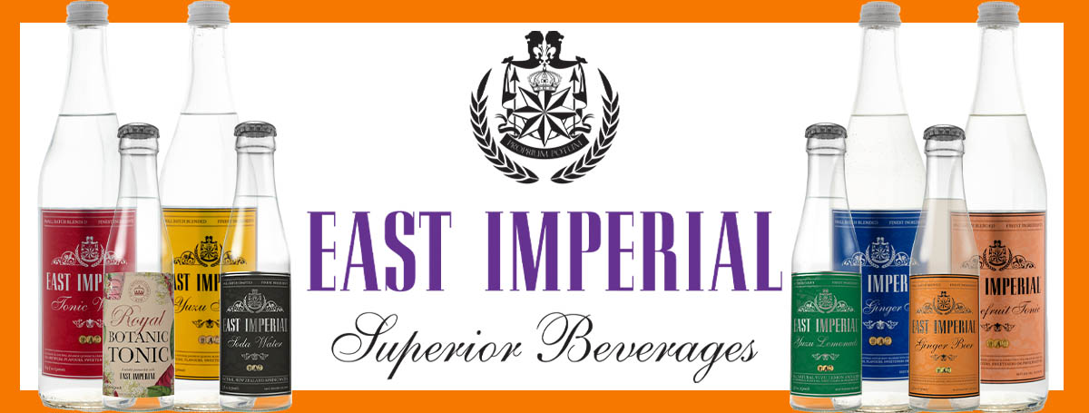 East Imperial Mixers