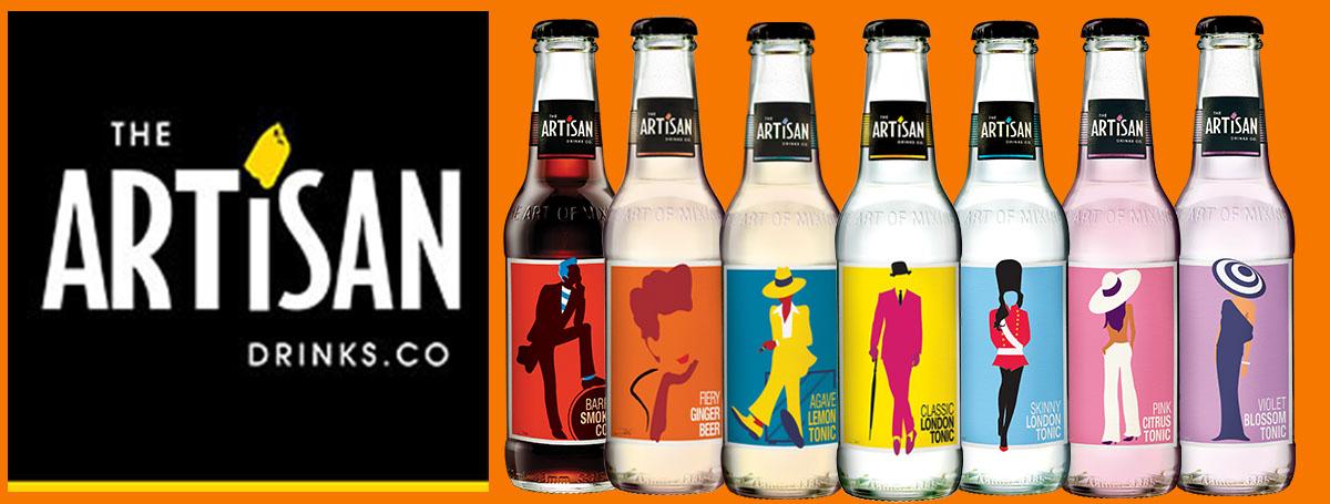 The Artisan Drinks Co