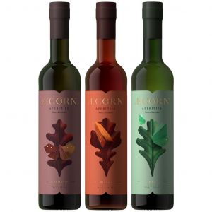 Aecorn Variety Pack (3 x 50cl)