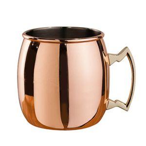 Bar Professional Copper Mule Mug