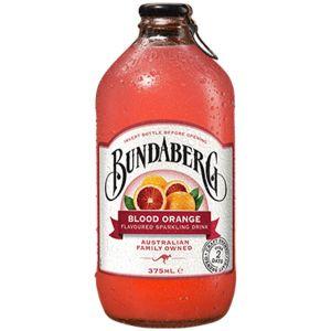 Bundaberg Blood Orange 375ml