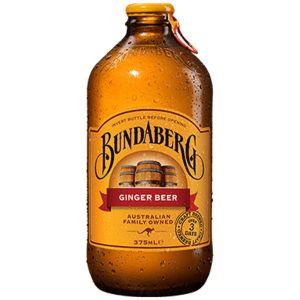Bundaberg Ginger Beer 375ml