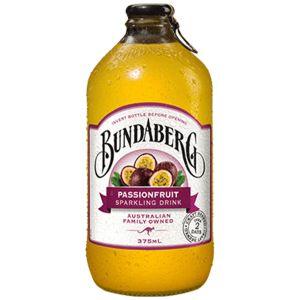 Bundaberg Passionfruit 375ml