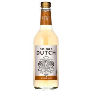Double Dutch Ginger Beer 200ml