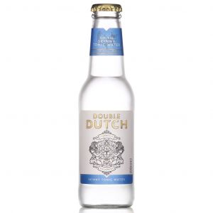 Double Dutch Skinny Tonic Water 200ml