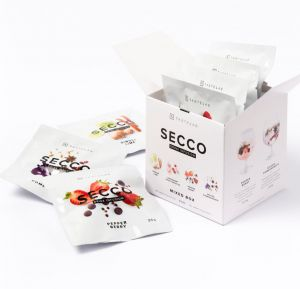 Secco Drink Infusion Mixed Box