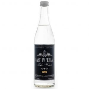 East Imperial Soda Water 500ml