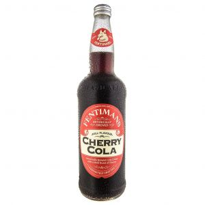 Fentimans Cherry Cola 750ml