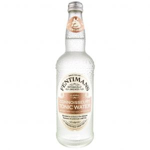 Fentimans Connoisseurs Tonic Water 500ml