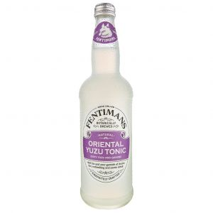 Fentimans Oriental Yuzu Tonic 500ml