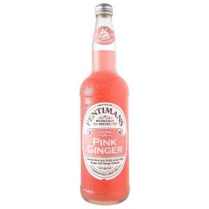 Fentimans Pink Ginger 750ml