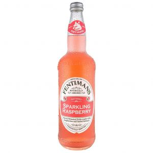 Fentimans Sparkling Raspberry 750ml