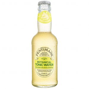 Fentimans Botanical Tonic Water 200ml