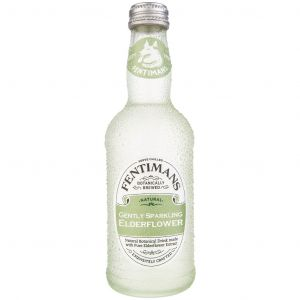 Fentimans Gently Sparkling Elderflower 275ml