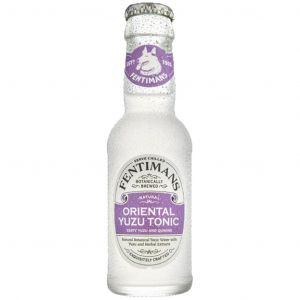 Fentimans Oriental Yuzu Tonic 200ml
