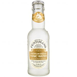 Fentimans Premium Indian Tonic Water 200ml