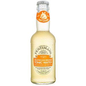 Fentimans Valencian Orange Tonic Water 200ml