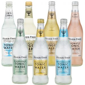 Fever-Tree Tonic Mix and Match 3 x 500ml