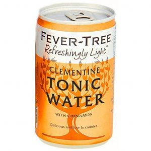 Fever-Tree Refreshingly Light Clementine Tonic Water 150ml
