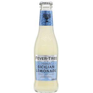Fever-Tree Sicilian Lemonade 200ml