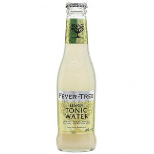 Fever-Tree Lemon Tonic Water 200ml