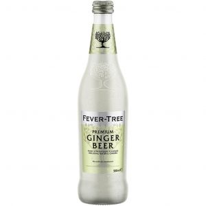 Fever-Tree Premium Ginger Beer 500ml