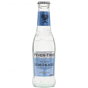 Fever-Tree Premium Lemonade 200ml