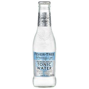 Fever-Tree Refreshingly Light Tonic Water 200ml