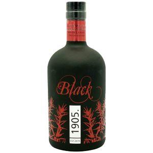Gansloser 1905 Black Distillers Cut Alcoholvrije Gin