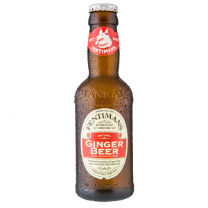Fentimans Ginger Beer 200ml