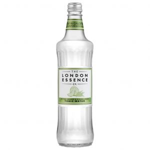 The London Essence Co. Bitter Orange & Elderflower Tonic Water 500ml