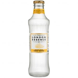 The London Essence Co. Original Indian Tonic Water