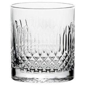 Luigi Bormioli Mixology Diamante Glass