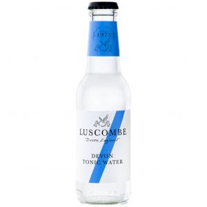 Luscombe Devon Tonic Water 200ml