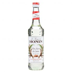 Monin Sugar Syrup 70cl