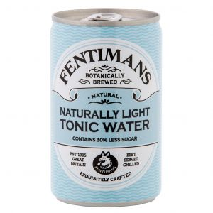 Fentimans Naturally Light Tonic Water 150ml