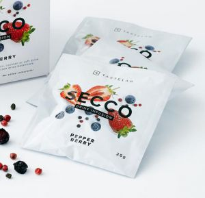Secco Pepper Berry Drink Infusion Sachet