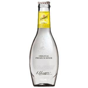 Schweppes Premium Tonic Water 200ml