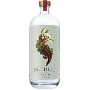 Seedlip Spice 94 Aromatic Non-Alcoholic Spirit 70cl