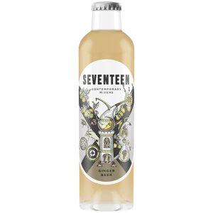 Seventeen Ginger Beer 200ml