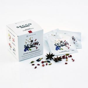 Secco Spiced Pomegranate Drink Infusion Box