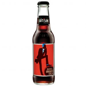 The Artisan Drinks Co. Barrel Smoked Cola 200ml