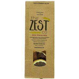 The Zest Co Mini Citrus One