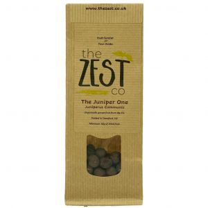 The Zest Co The Juniper One