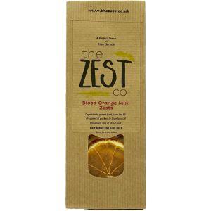 The Zest Co Mini Blood Orange One