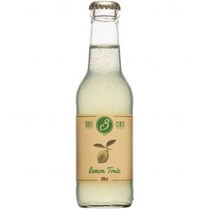 Three Cents Lemon Tonic 200ml
