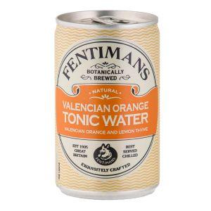 Fentimans Valencian Orange Tonic Water 150ml
